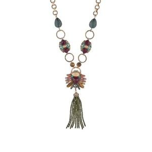 Chloe and Isabel Necklace